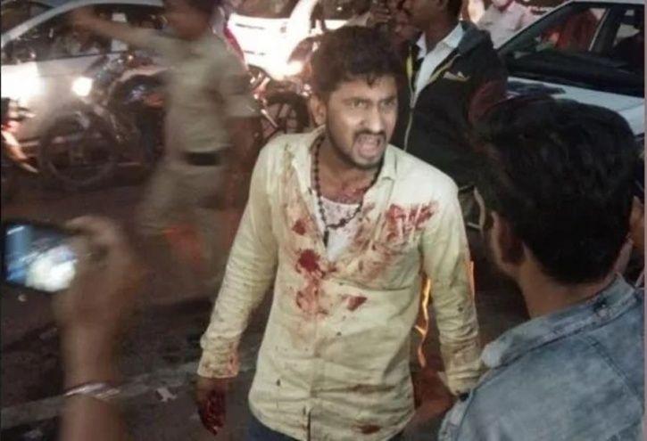 Hyderabad Murder