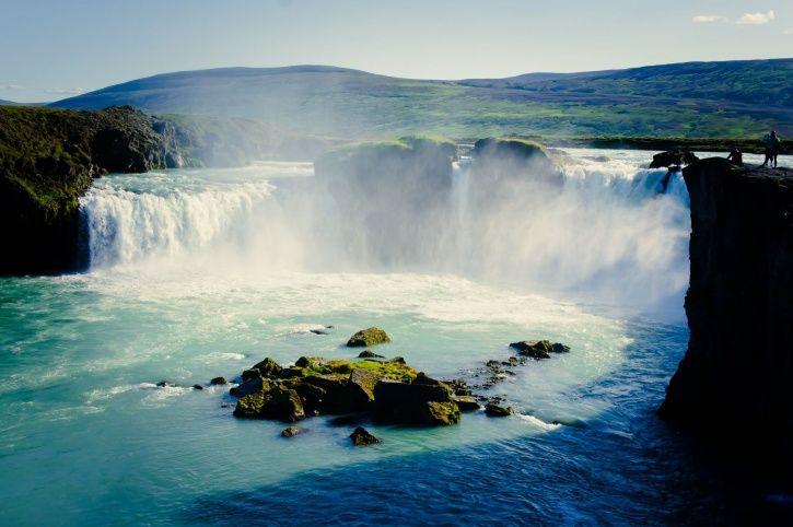 Iceland, World Economic forum, safest destination, India, UAE, World Risk Report