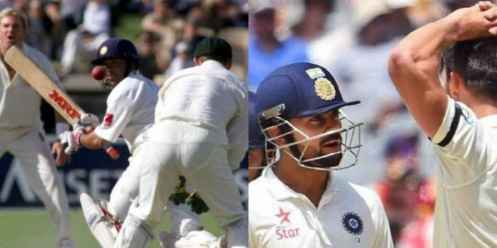 India and Australia matches have