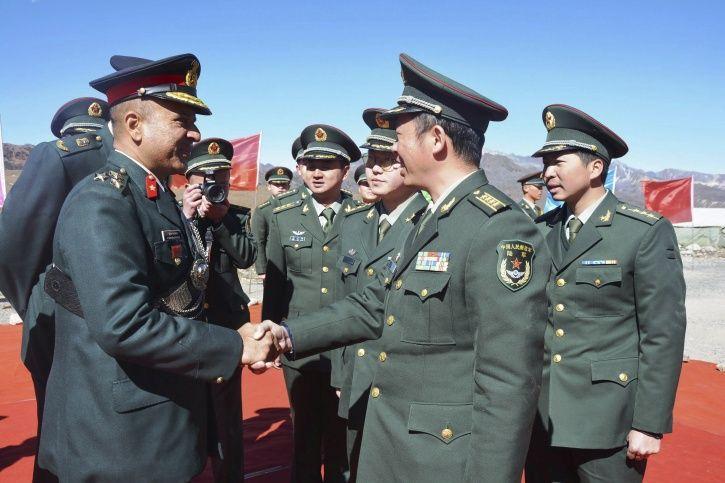 India Chinese