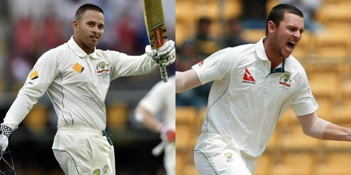 India will play 4 Tests in Australia
