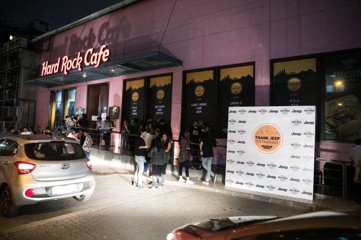 India,Mumbai, Hard Rock Cafe, Worli, Andheri, JSM corporation, shuts down