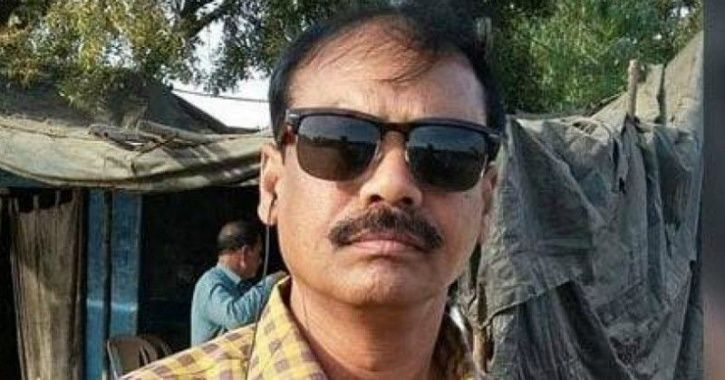 Indian Man killed in the US