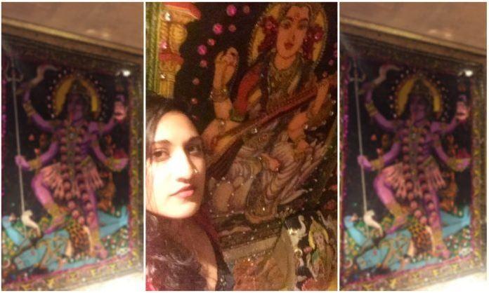 Indian origin, Ankita Mishra, House of Yes, Brooklyn, nightclub, Hindu deities