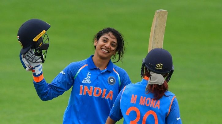 Indian women are out to us proud