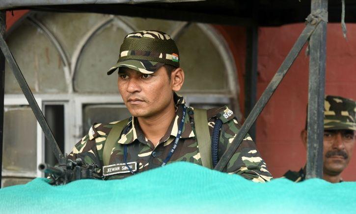 Islamic State Jammu And Kashmir