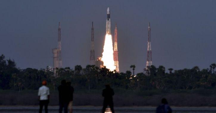 ISRO Human Mission