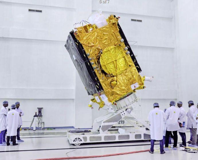 ISRO Satellite Launch, GSAT 29, GSLV Mk III, India Satellite Launch, Indian Space Research Organisat