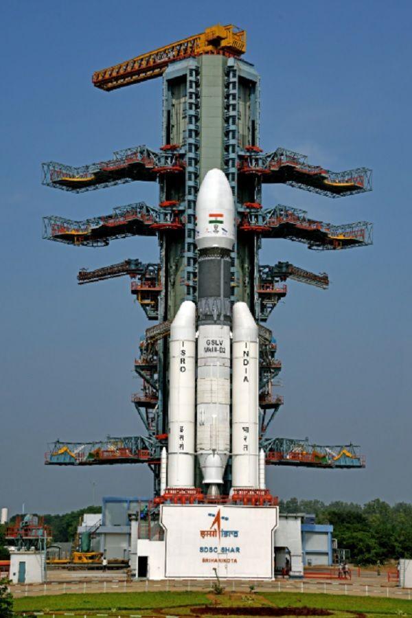 ISRO Satellite Launch, GSAT 29, GSLV Mk III, India Satellite Launch, Kashmir, Indian Space Research