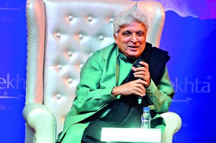 Javed Akthar