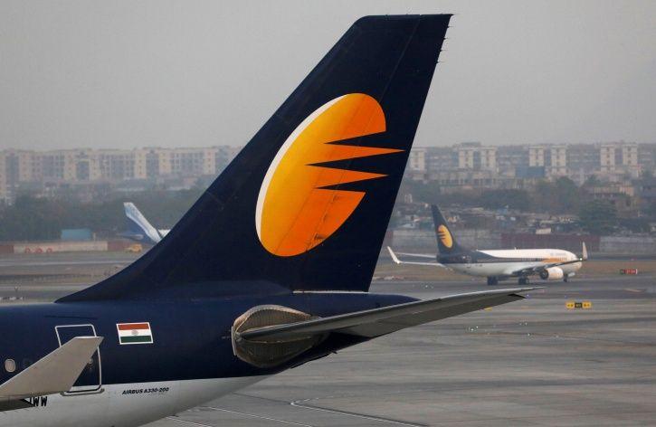 Jet Airways Financial Crisis