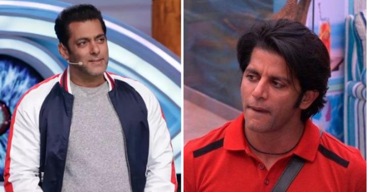 Karanvir Bohra's Fans Lash Out At Salman Khan As They Feel He Is Targeting Him On Bigg Boss 12