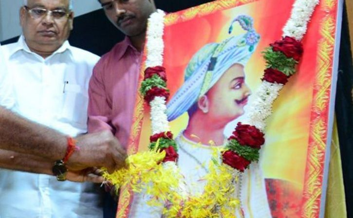 Karnataka Temple Holds Puja For Tipu Every Day