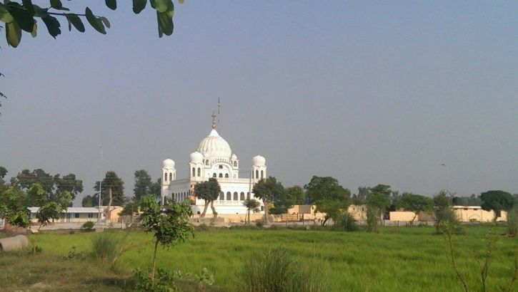 Kartarpur Corridor India