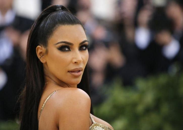 Kim Kardashian West Was High On Ecstasy During 1st Marriage