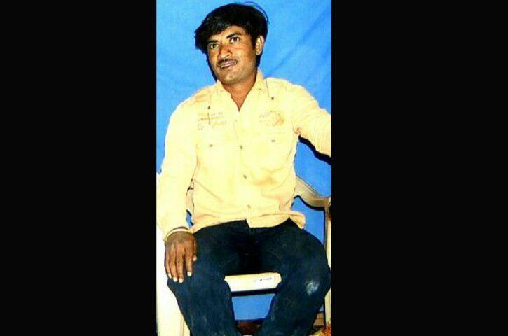 Lalji Sarvaiya Murder