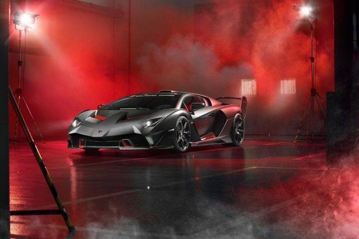 Lamborghini has been known for making the raddest supercars since its inception. Co-incidentally, th