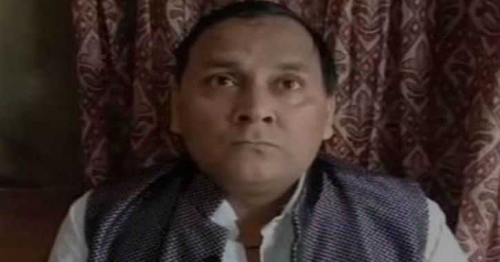 Lord Ram Appeared In My Dreams, Asked Me To Become Hindu, Says Muslim Man From UP Who Converted