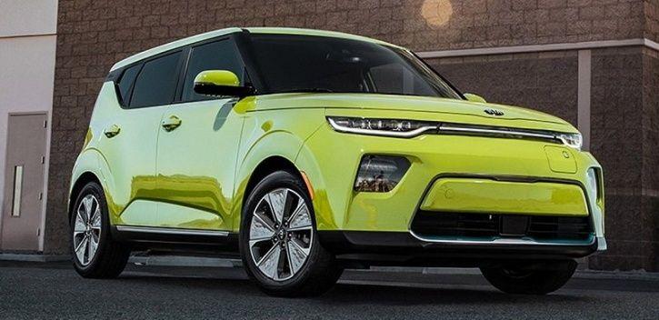 Los Angeles Auto Show, LA Auto Show 2018, Electric Car Concepts, Electric Cars, Volkswagen, BMW, Aud