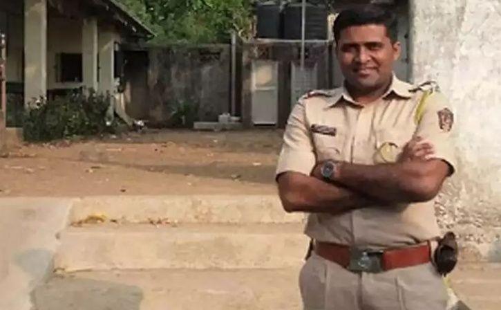 Maharashtra Cop On The Run After Raping Rape Survivor