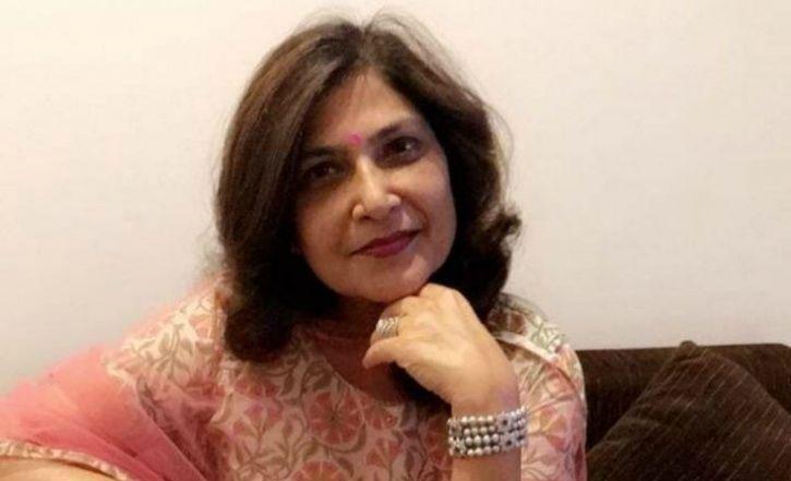 Mala Lakhani