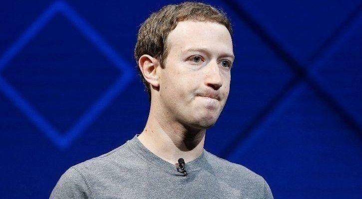 Mark Zuckerberg Internet