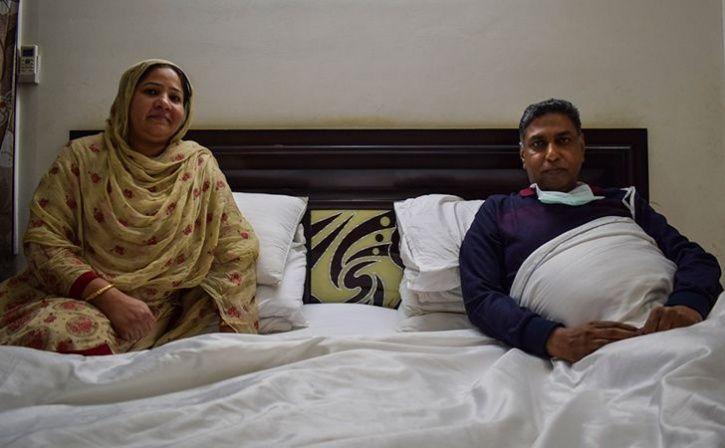 medical visa mirage for pakistani patient