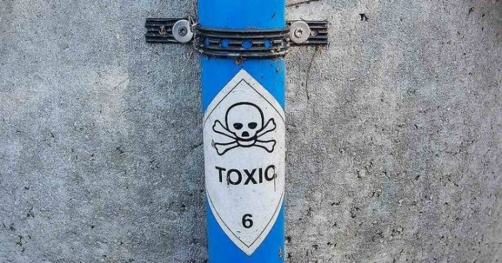 #MeToo & Conversations About Environmental Pollution Make 'Toxic' Oxford's 'Word Of The Year'
