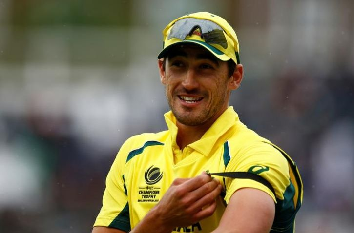 mitchell starc summoned for final t20i