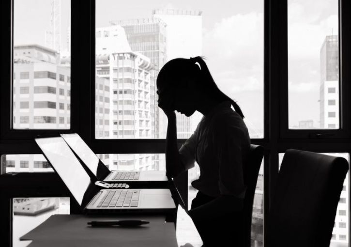 Most People Don't Realise They Are Suffering From High-Function Depression