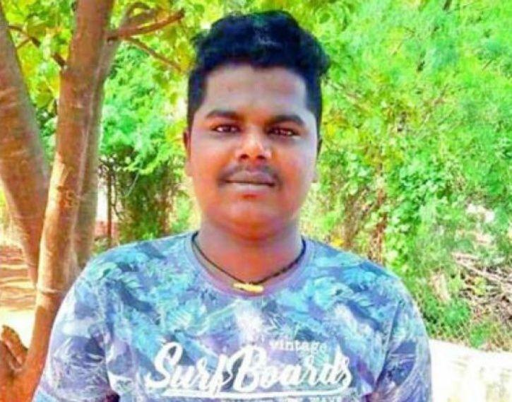 Nallapati Jeevan Kumar