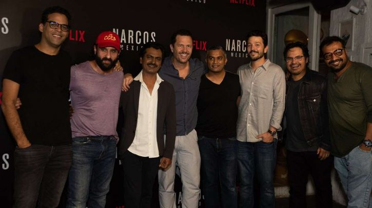 'Narcos: Mexico' Star Diego Luna Has A Personal India Connect, He's Read Parts Of Bhagavad Gita