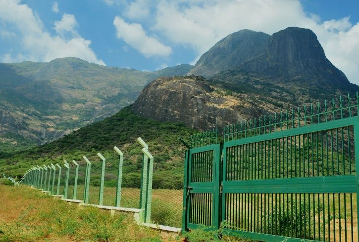 National Green Tribunal Stays India-Based Neutrino Observatory Project In Western Ghats