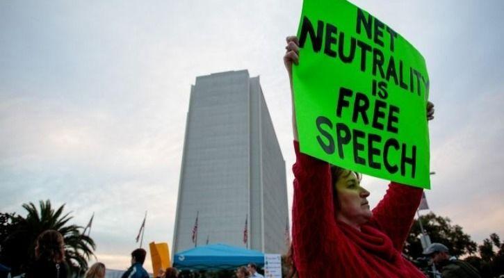 net neutrality Internet
