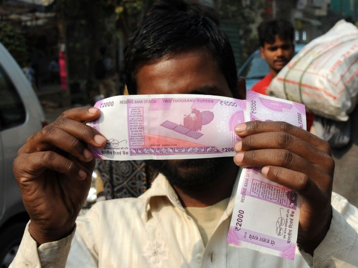 New Notes 2000