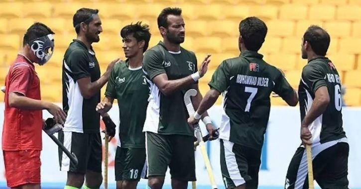 Pakistan are set to come to India for the Hockey World Cup