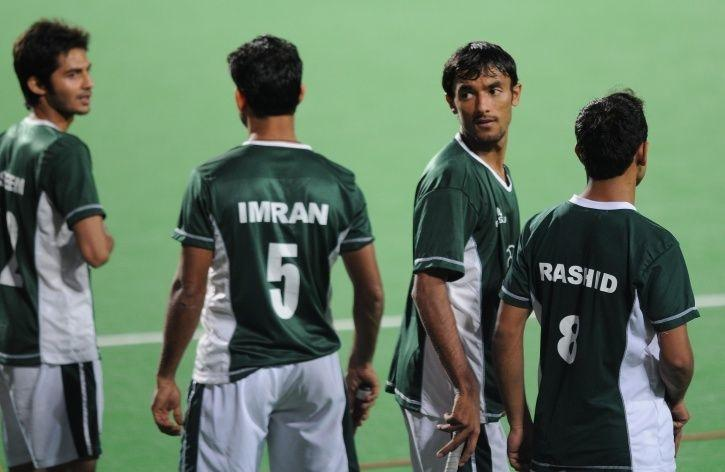 Pakistan are set to come to India for the Hockey World CupQ