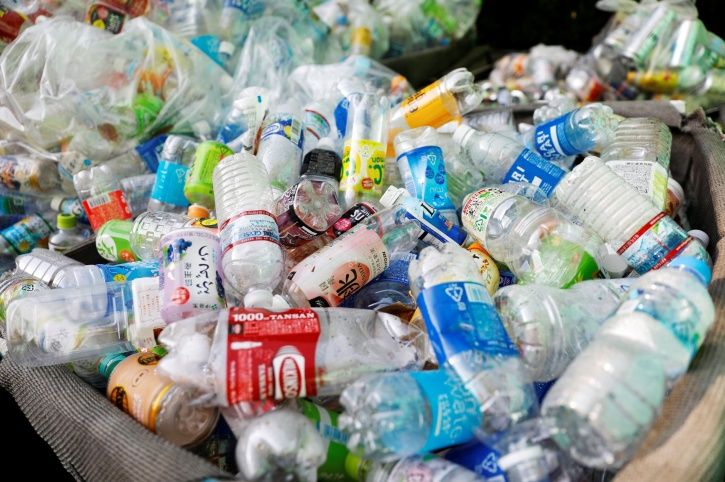 Why Is India Importing Plastic Scrap When We Can't Recycle