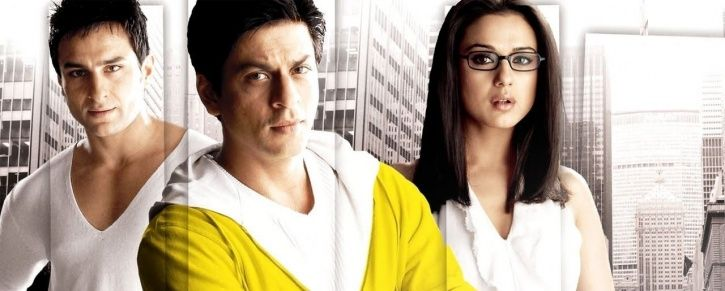 Preity Zinta Reveals She Lost Her First Love Before Shooting Of Kal Ho Naa Ho.