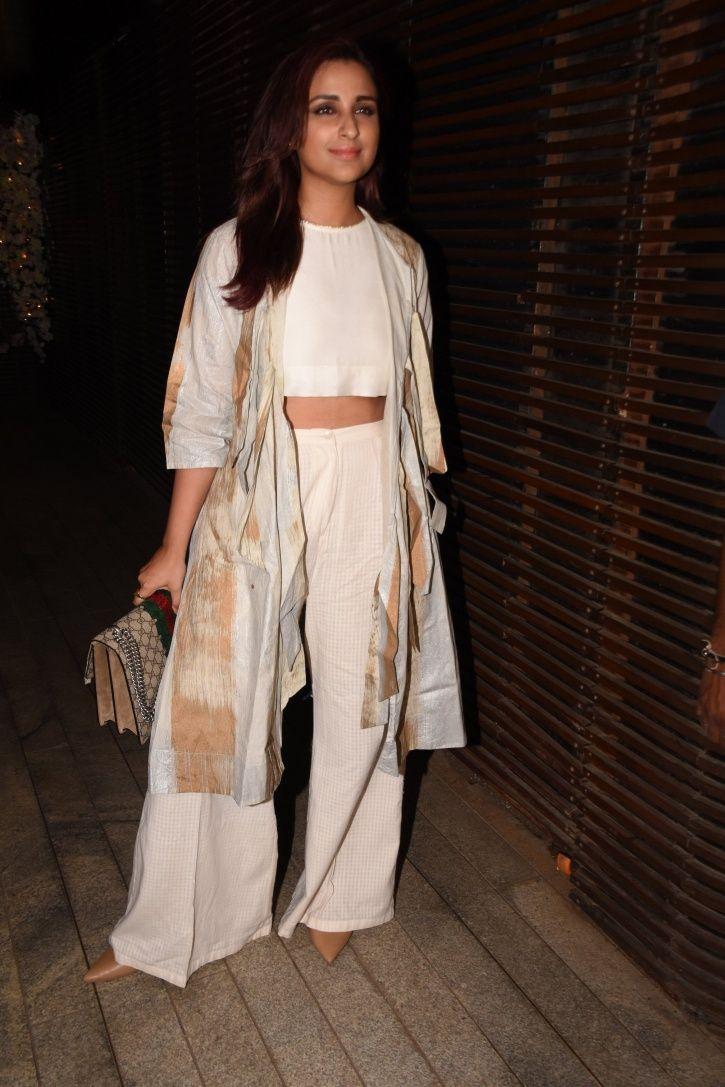 Priyanka Chopra Throws A Pre-Wedding Party To Welcome Sophie Turner & Joe Jonas In India