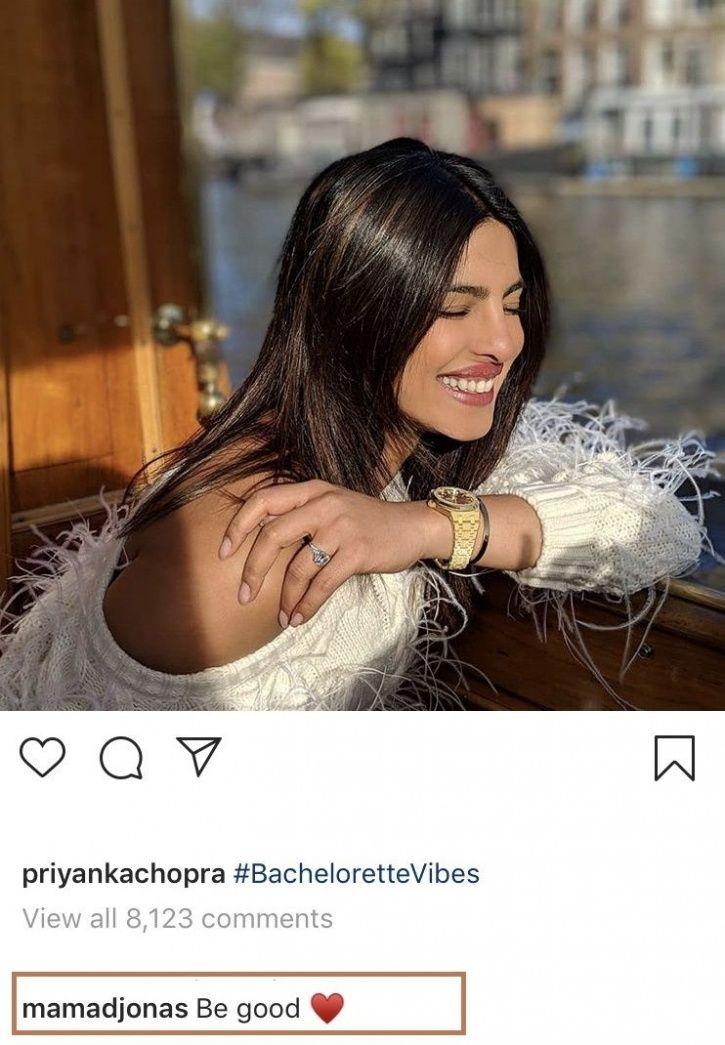 Priyanka Chopra's Extended Bachelorette Looks Super Fun
