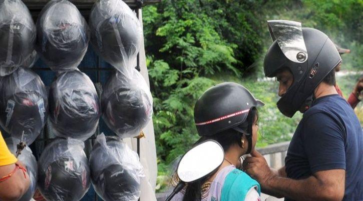 Reasons Why You Should Always Wear A Helmet