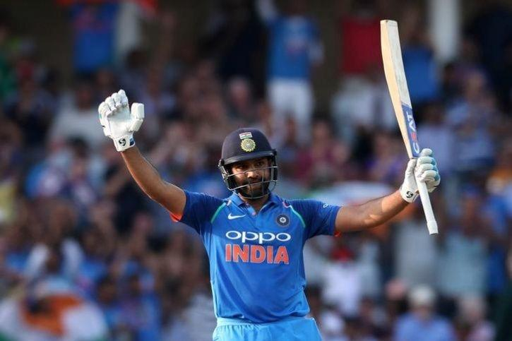 Rohit Sharma is known for big scores