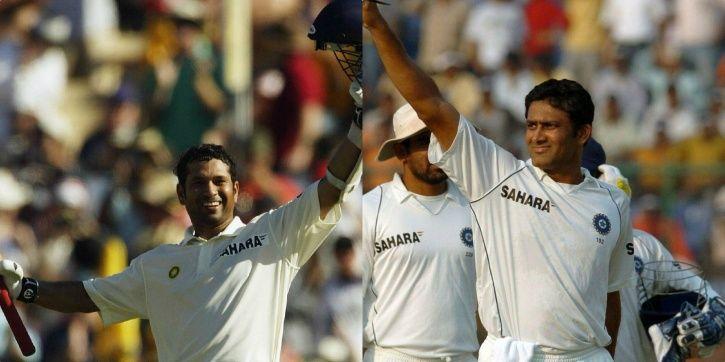Sachin Tendulkar made 241 not out vs Australia