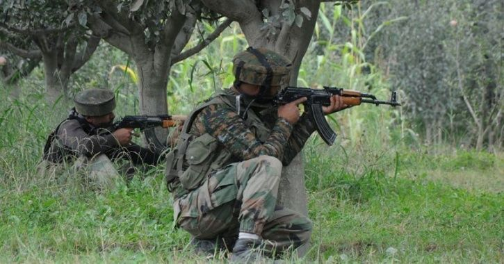 Security forces kill 220 terrorists