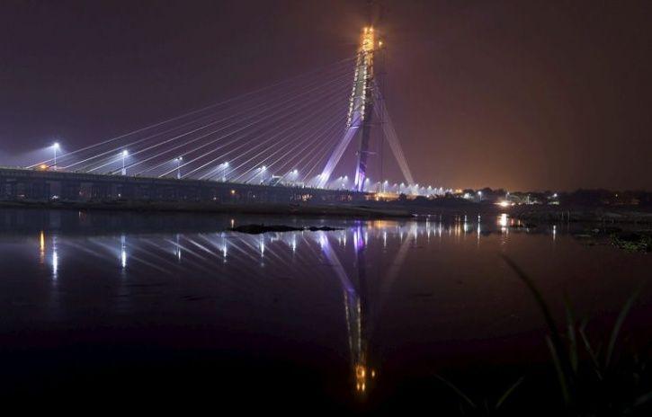 signature bridge
