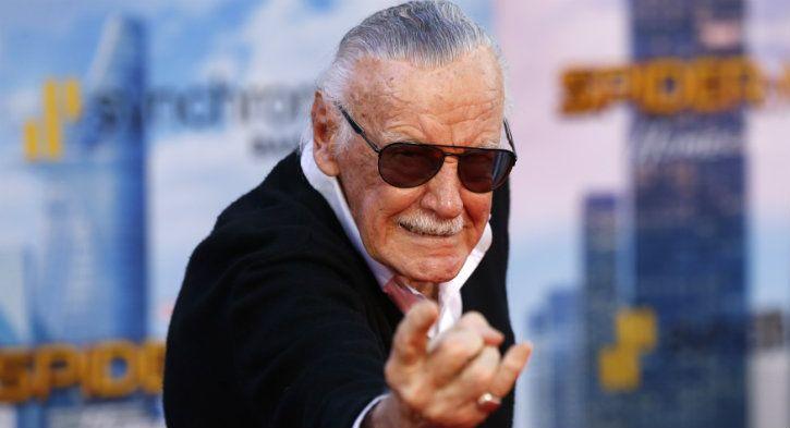 stan lee dead at 95 marvel co-creator