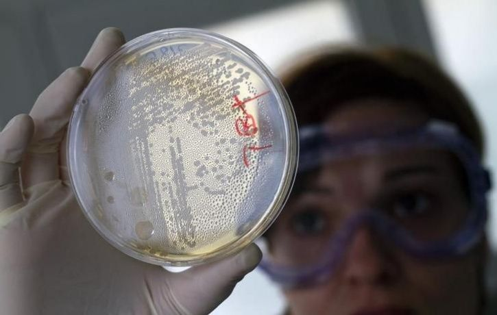 superbugs to kill millions by 2050