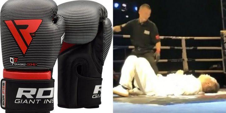 Tai Chi loses to kickboxing
