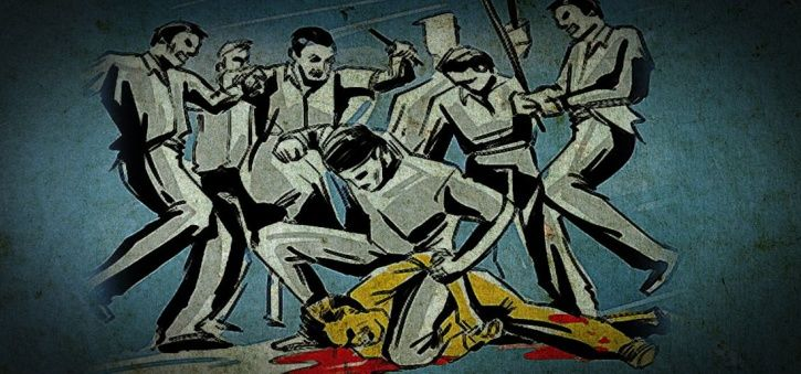 Tamil Nadu Lynching